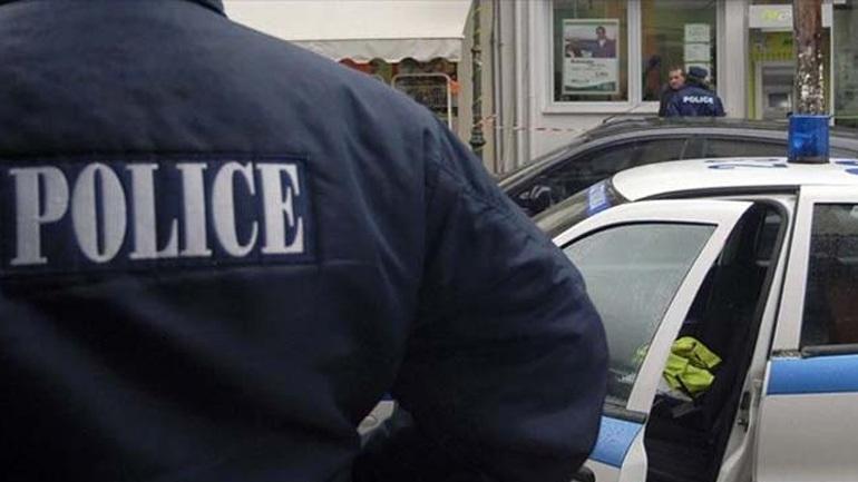 Αρπαξαν χρηματοκιβώτιο από ταξιδιωτικό γραφείο στη Θεσσαλονίκη