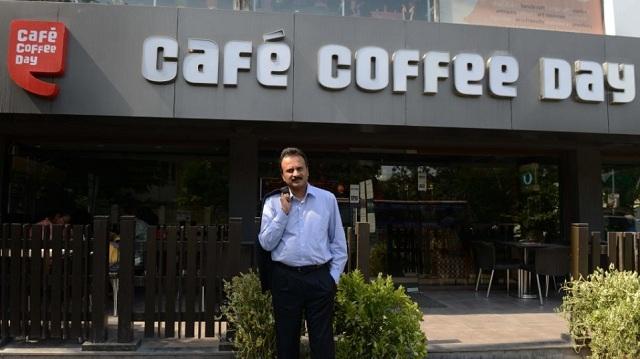 Ινδία: Ο μεγιστάνας ιδιοκτήτης της αλυσίδας Cafe Coffee Day βρέθηκε νεκρός κοντά σε ποτάμι