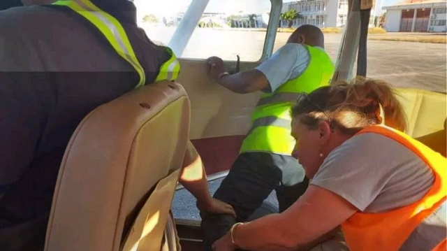 Τραγωδία στη Μαδαγασκάρη: Βρετανίδα φοιτήτρια έπεσε από αεροσκάφος