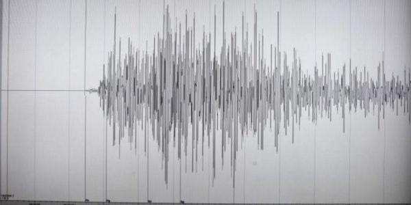 Σεισμός 4,5 Ρίχτερ στα σύνορα Ελλάδας - Αλβανίας