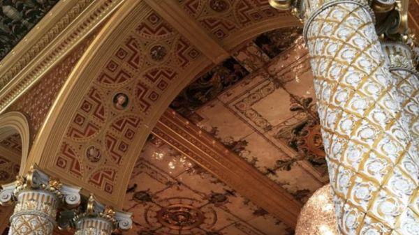 Δείτε το πιο ωραίο και παλιό καφέ μουσείου στον κόσμο