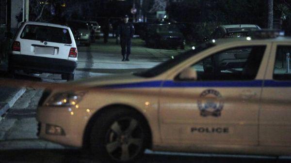 Χολαργός: Γάζωσαν με σφαίρες αυτοκίνητο