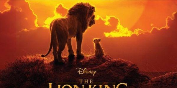 Στην κορυφή του Box Office - Ξεπέρασε το 1 δισ. δολάρια ο «Βασιλιάς των λιονταριών»