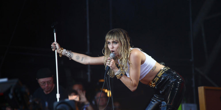 Γούντστοκ τέλος: Η συναυλία για τα 50 χρόνια δεν θα γίνει ποτέ