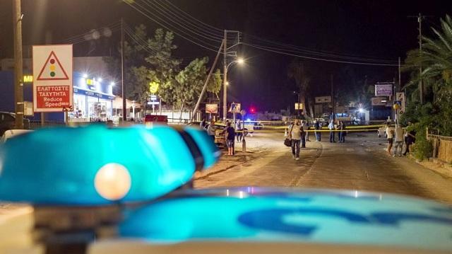 «Μαφιόζικη» απόπειρα φόνου στη Λεμεσό