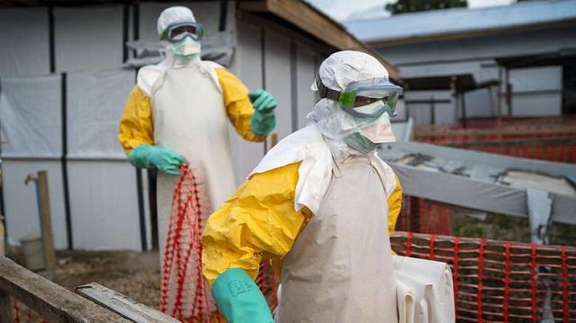Επέστρεψε ο εφιάλτης του Έμπολα στη ΛΔ Κονγκό: Τρίτο κρούσμα στην Γκόμα