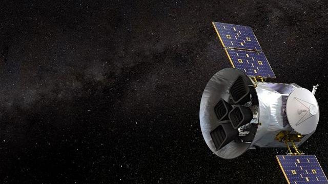 NASA: Το τηλεσκόπιο TESS βρήκε μια κοντινή υπερ-Γη, πιθανώς φιλόξενη για ζωή