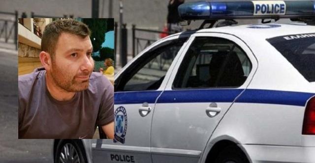 Νεκρός βρέθηκε ο 38χρονος που αναζητούνταν στον Τύρναβο