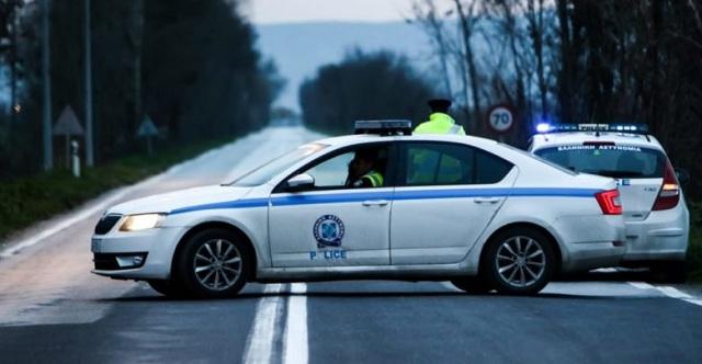 Ένοπλη ληστεία σε τράπεζα στο Συκούριο: Διέφυγαν με 10.000€ οι δράστες