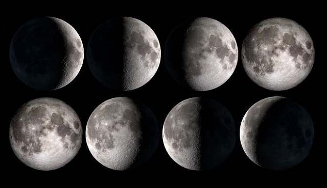 Η διπλή Σελήνη του Αυγούστου: Πανσέληνοι, Σούπερ Μαύρη Σελήνη και Σούπερ Σελήνη