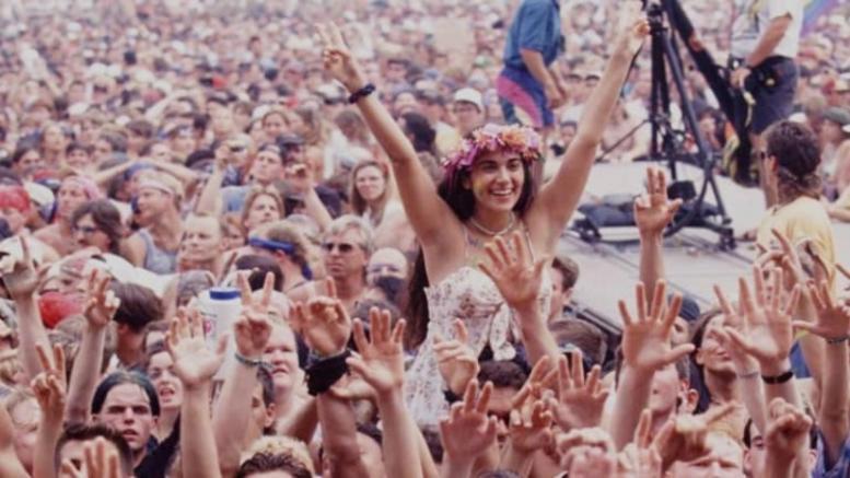 Ματαιώθηκε οριστικά το φεστιβάλ για τα 50 χρόνια του Γούντστοκ