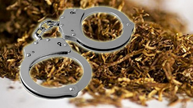 Κατασχέθηκε ποσότητα-μαμούθ λαθραίων τσιγάρων