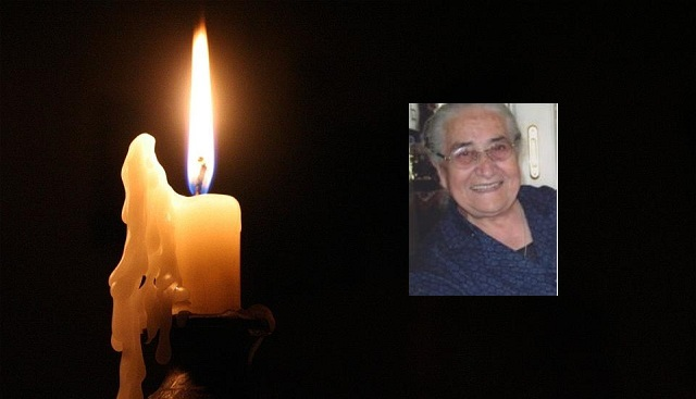 Κηδεία ΟΥΡΑΝΙΑΣ Δ. ΜΠΕΛΛΟΥ