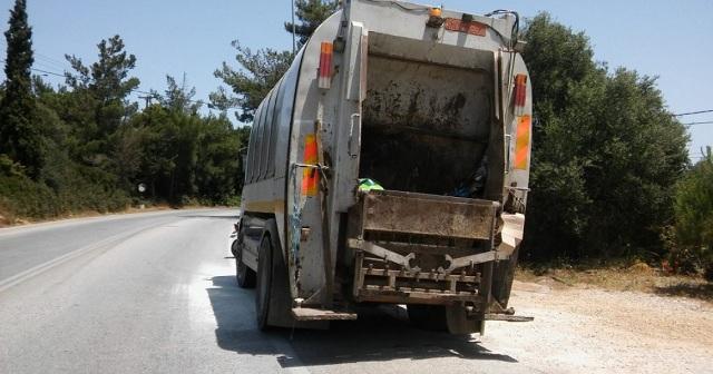Τρίκαλα: Πέταξε την τσάντα της με τις εισπράξεις στα σκουπίδια!