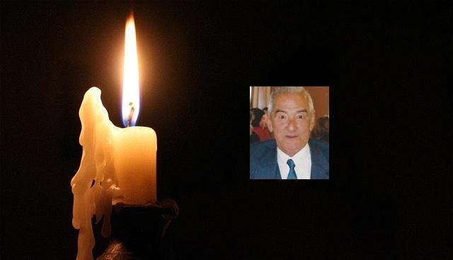 Κηδεία ΧΡΗΣΤΟΥ ΜΑΤΖΑΒΙΝΟΥ