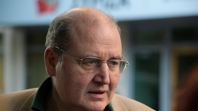 Πρόβλημα υγείας για τον Νίκο Φίλη: Υποβλήθηκε σε επέμβαση
