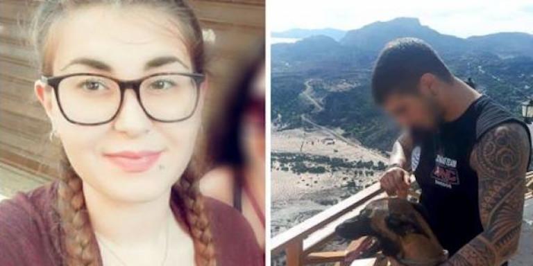 Στοιχεία - σοκ για τη δολοφονία της Ελένης Τοπαλούδη