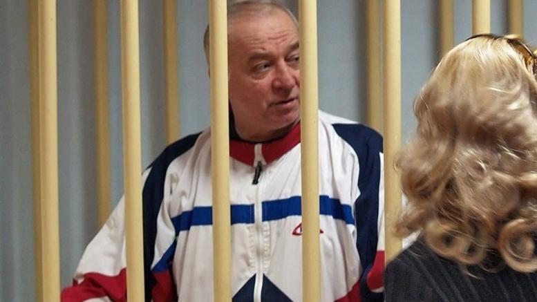 Υπόθεση Σκρίπαλ: Νέες οικονομικές κυρώσεις των ΗΠΑ στη Ρωσία