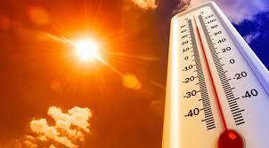 Στη Θεσσαλία η θερμότερη ημέρα