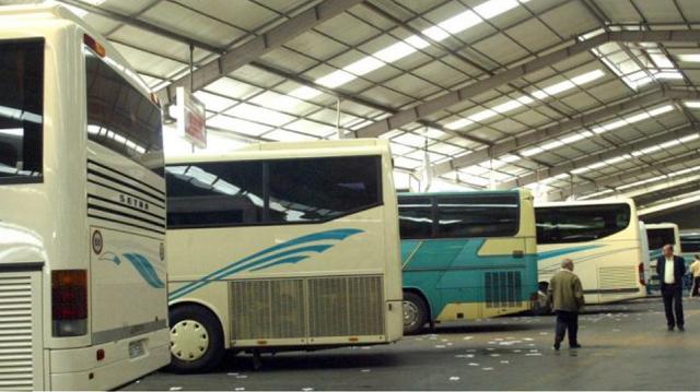 Λάρισα: Πανικός σε λεωφορείο για επιβάτη με μηνιγγίτιδα