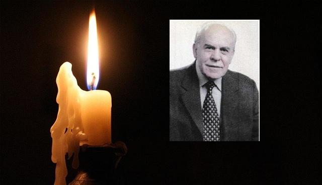 Κηδεία ΓΕΩΡΓΙΟΥ ΒΑΤΑΛΑ