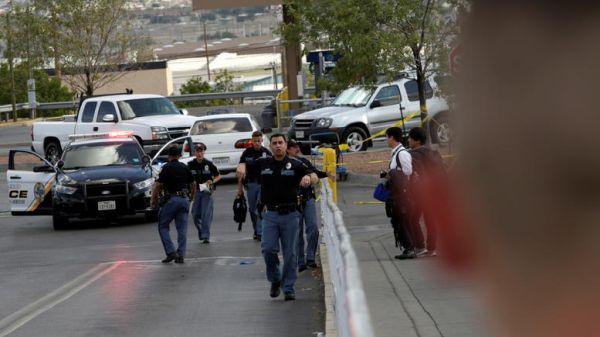 Μακελειό στο Ελ Πάσο του Τέξας: 20 νεκροί, 26 τραυματίες