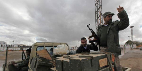 Λιβύη: Κλειστό, λόγω νέων βομβαρδισμών το αεροδρόμιο Μιτίγκα στην Τρίπολη