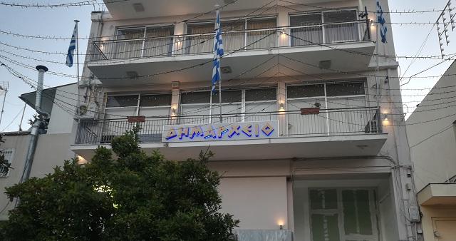 Ετοιμότητα στο Δήμο Ρήγα Φεραίου