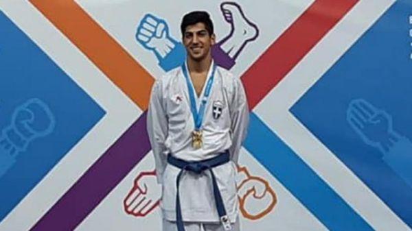 Έξι μετάλλια για την Ελλάδα στο ευρωπαϊκό πανεπιστημιακό πρωτάθλημα