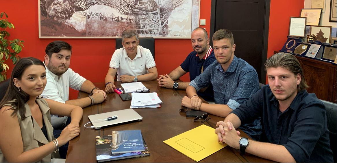 Το δικό τους Περιφερειακό Συμβούλιο αποκτούν οι νέοι της Θεσσαλίας