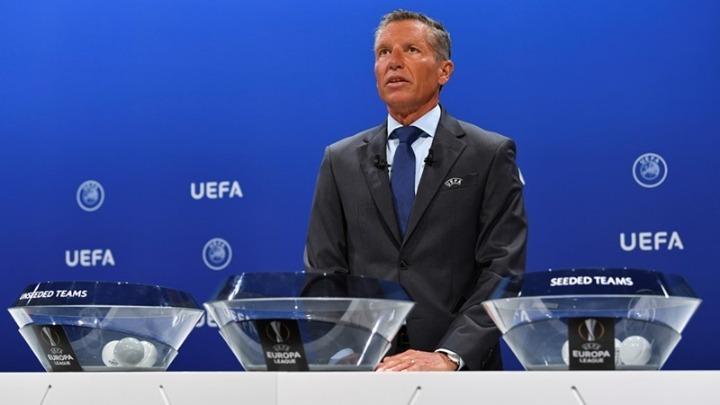 «Κλήρωσε» για τις ελληνικές ομάδες στο Europa League