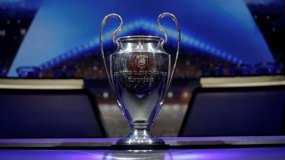 Champions League: Με ΑΠΟΕΛ ή Καραμπάκ ο ΠΑΟΚ, με Πόρτο ή Κράσνονταρ ο Ολυμπιακός