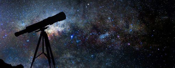 Συνταξιούχος αρτοποιός, λάτρης της αστρονομίας
