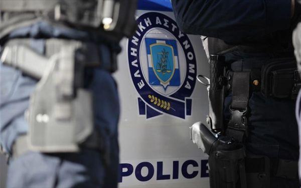 Συλλήψεις για εναπόθεση υλικού χωρίς άδεια