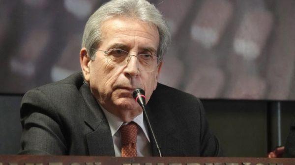 Παναγιώτης Μπεχράκης: «Θα διεγείρουμε το φιλότιμο του Ελληνα»