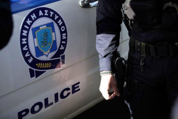 Σύλληψη τριών Τούρκων στο αεροδρόμιο