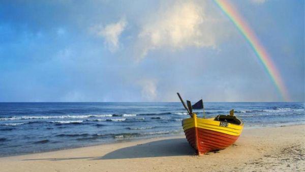 Ανεβαίνει ο υδράργυρος σήμερα στη Μαγνησία
