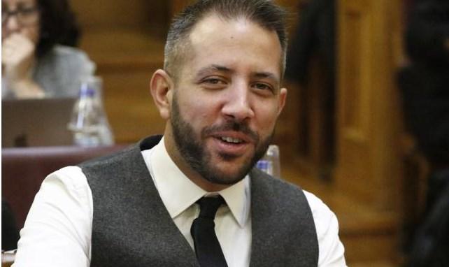 Αλ. Μεϊκόπουλος: «Θα μας βρούνε απέναντι στην κατάργηση θετικών πρωτοβουλιών του ΣΥΡΙΖΑ»