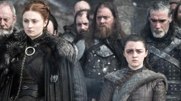 Netflix: Έδωσε 200εκ. δολάρια στους δημιουργούς του Game of Thrones!