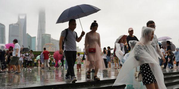 Κίνα: Στους 28 οι νεκροί από τον τυφώνα - 20 άνθρωποι αγνοούνται