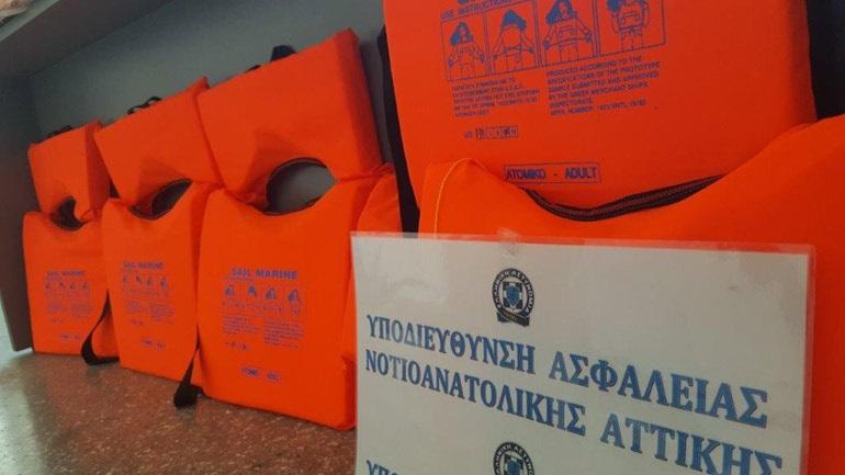 Εξαρθρώθηκε κύκλωμα πλαστογράφησης εγγράφων μεταναστών σε Ελληνικό και Γλυφάδα