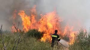Μέτρα πρόληψης για την αντιμετώπιση πυρκαγιών