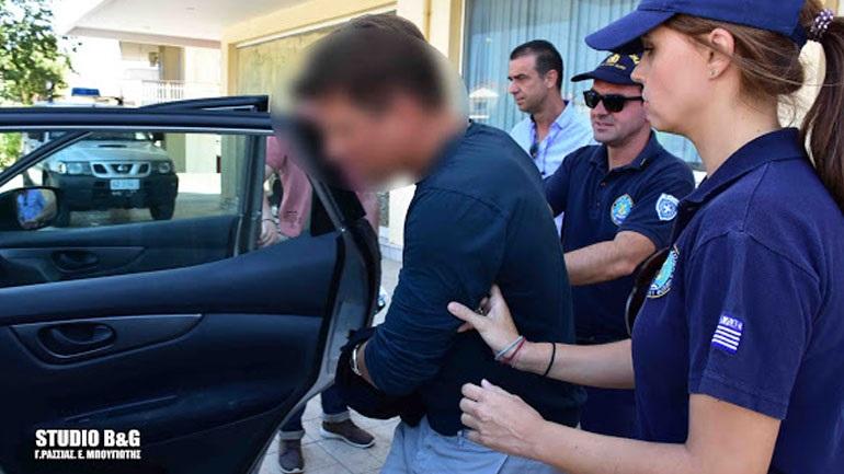 Απολογείται ο 44χρονος Γάλλος χειριστής του μοιραίου ταχύπλοου