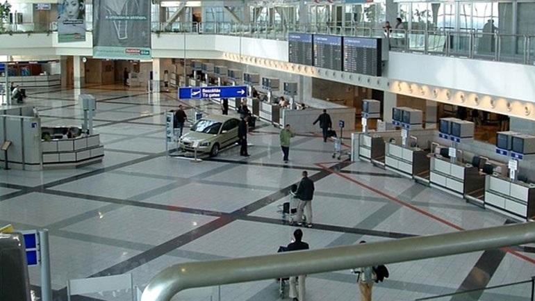 «Μπαράζ» συλλήψεων στα αεροδρόμια της Κρήτης