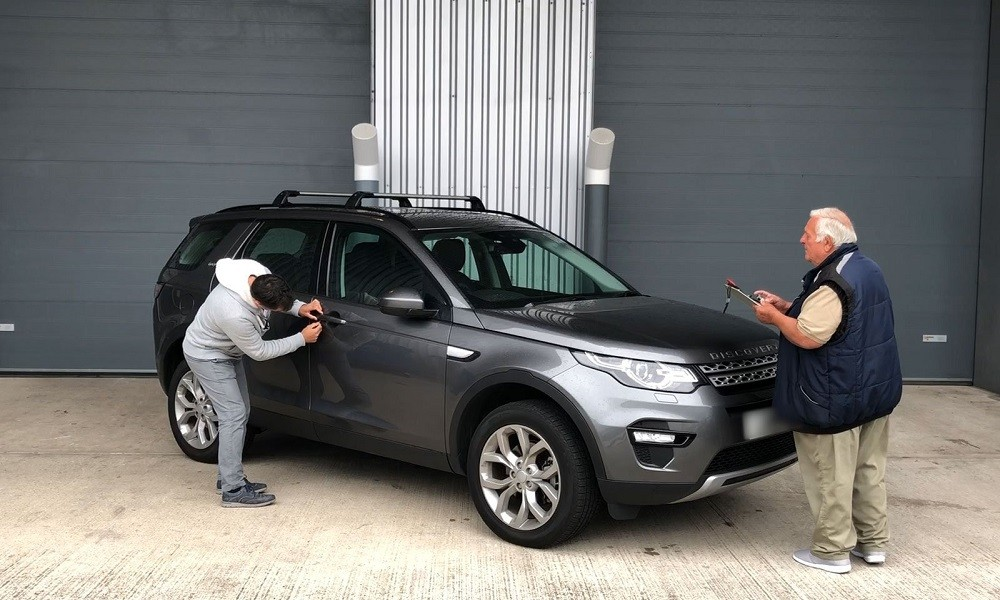 Test κλοπής αυτοκινήτων: Ποιο μοντέλο νίκησε τους κλέφτες!