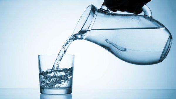 Πόσιμο το νερό στα Ανω Λεχώνια