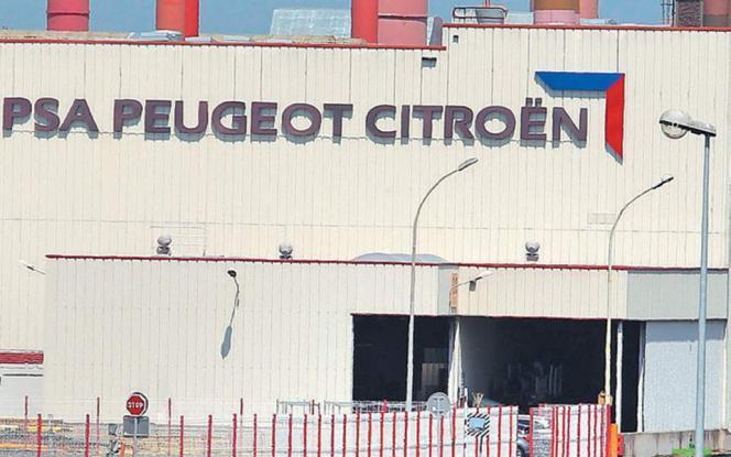 Κλείνει δύο εργοστάσια στην Κίνα η Peugeot