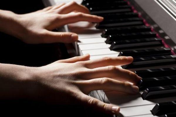 Ρεσιτάλ πιάνου στο Αλώνι