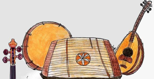 Παραδοσιακή μουσική