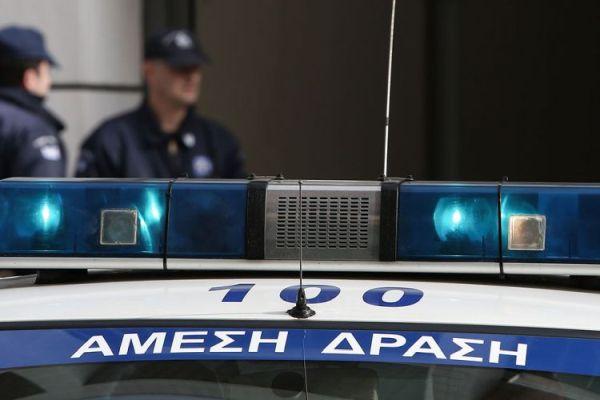 Συλλήψεις για διοικητική απέλαση